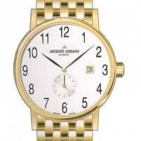 Male laikrodis Jacques-Lemans G-114Q