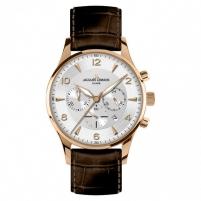 Vyriškas laikrodis JACQUES LEMANS laikrodis 1-1654H