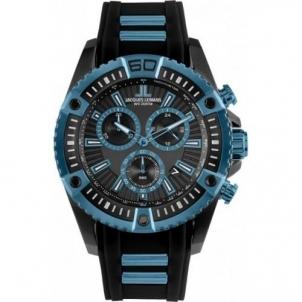 Vyriškas laikrodis Jacques Lemans Liverpool Professional 1-1805C Vyriški laikrodžiai