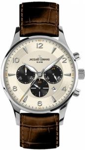 Men's watch Jacques Lemans London 1-1654E Mens watches