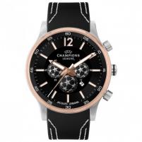 Vīriešu pulkstenis Jacques Lemans U-39H