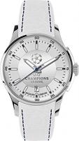 Vīriešu pulkstenis Jacques Lemans UEFA U-35C