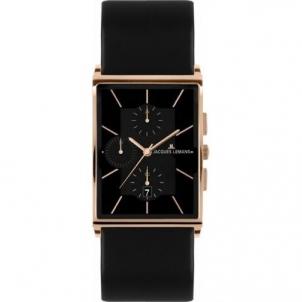 Vyriškas laikrodis Jacques Lemans York 1-1818C Vyriški laikrodžiai