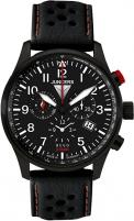 Vīriešu pulkstenis Junkers - Iron Annie HugoJunkers 6680-4