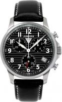 Vīriešu pulkstenis Junkers - Iron Annie TanteJu 6890-2