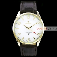 Men's watch Classic style Perfect PFC141RG