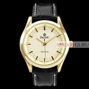 Vyriškas laikrodis Klasikinis Pacific PC003JA