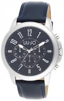 Vyriškas laikrodis Liu.Jo Jet Blue TLJ825