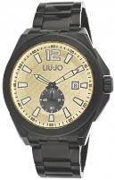 Vyriškas laikrodis Liu.Jo Temple IP BLACK/BEIGE TLJ889