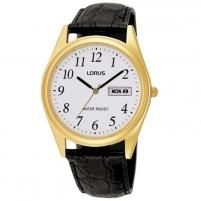 Male laikrodis LORUS  RXN56AX-9