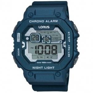 Vīriešu pulkstenis LORUS R2399KX-9