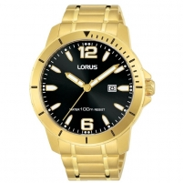 Vyriškas laikrodis LORUS RH958JX-9