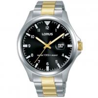 Vīriešu pulkstenis LORUS RH959KX-9