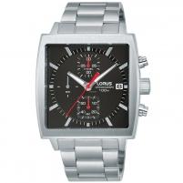 Vyriškas laikrodis LORUS RM349FX-9