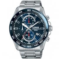 Vīriešu pulkstenis LORUS RM375CX-9