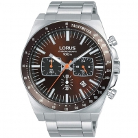 Male laikrodis LORUS RT349GX-9