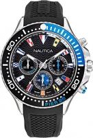 Vyriškas laikrodis Nautica Auckland NAPP25F09 Мужские Часы