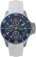 Vyriškas laikrodis Nautica Bayside NAPBYS003 Мужские Часы