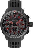Vyriškas laikrodis Nautica Mission Bay NAPMSB001 Мужские Часы