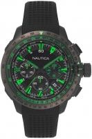 Vyriškas laikrodis Nautica Mission Bay NAPMSB002 Мужские Часы