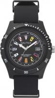 Vyriškas laikrodis Nautica Surfside NAPSRF001 Мужские Часы