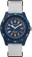 Vyriškas laikrodis Nautica Surfside NAPSRF002 Мужские Часы