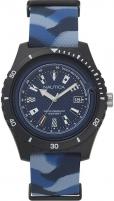 Vyriškas laikrodis Nautica Surfside NAPSRF004 Мужские Часы