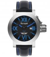 Vyriškas laikrodis NESTEROV  H0957A02-13EB Vyriški laikrodžiai