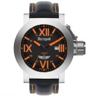 Vyriškas laikrodis NESTEROV  H0957A02-13EOR