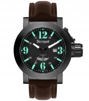 Vyriškas laikrodis NESTEROV  H0957A32-15B