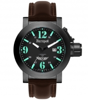 Vīriešu pulkstenis NESTEROV  H0957A32-15B