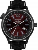 Vyriškas laikrodis NESTEROV  H2467A32-04H