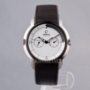 Vīriešu pulkstenis Obaku Harmony V141GCIRB