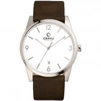 Vīriešu pulkstenis Obaku V169GDCIRN