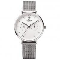 Vyriškas laikrodis Obaku V182GMCWMC