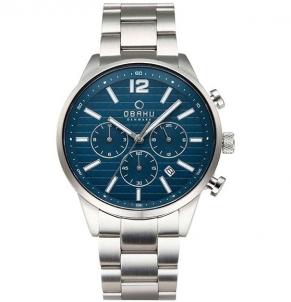 Vyriškas laikrodis Obaku V205GUCLSC