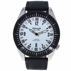 Vyriškas laikrodis Omax LC04A62A