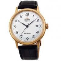 Male laikrodis Orient Classic Bambino Automatic RA-AC0002S10B
