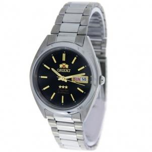 Vyriškas laikrodis Orient FAB00007B9