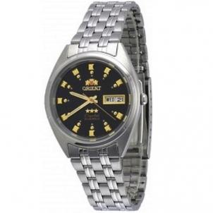 Vīriešu pulkstenis Orient FAB00009B9