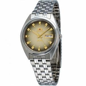 Vīriešu pulkstenis Orient FAB00009P9