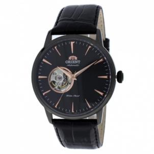 Vyriškas laikrodis Orient FDB08002B0