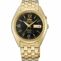Vyriškas laikrodis Orient FEM0401KB9