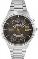 Vyriškas laikrodis Orient FEU00002TW