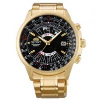 Vyriškas laikrodis Orient FEU07001BX
