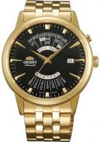 Vīriešu pulkstenis Orient FEU0A002BH