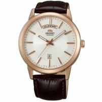 Vīriešu pulkstenis Orient FEV0U002WH