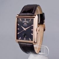 Vīriešu pulkstenis Orient FEVAF001BH