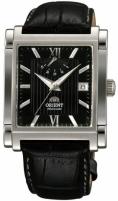 Vīriešu pulkstenis Orient FFDAH004B0
