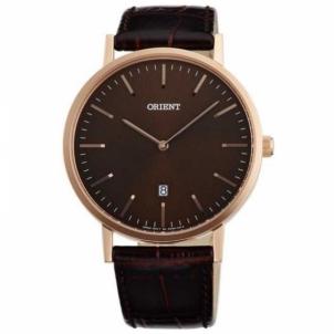 Vīriešu pulkstenis Orient FGW05001T0